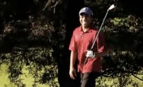 I Am Tiger Woods