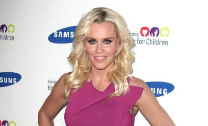 Happy 40th Birthday, Jenny McCarthy!