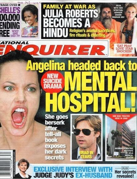 Mental Hospital Style
