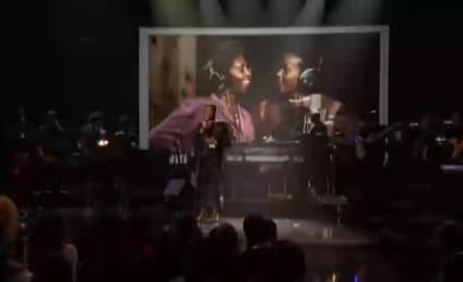 Cissy Houston, Mariah Carey Lead Whitney Tribute at BET Awards