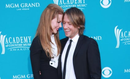 Keith Urban Forever Grateful for Nicole Kidman, Support