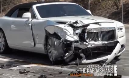 Keeping Up with the Kardashians Promo: Is Kris Jenner Dead?!?