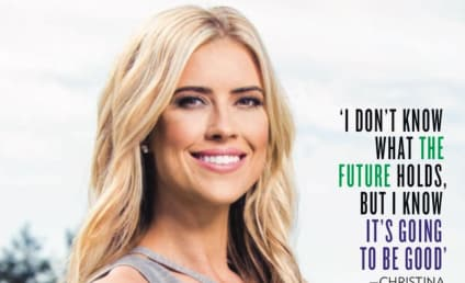 Christina El Moussa Throws Subtle Shade at Tarek, Makes Heartbreaking Confession