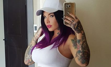 Christy Mack to Release Domestic Violence-Themed Emojis