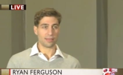 Ryan Ferguson Released From Prison; Appeals Court Throws Out 2005 Murder Conviction