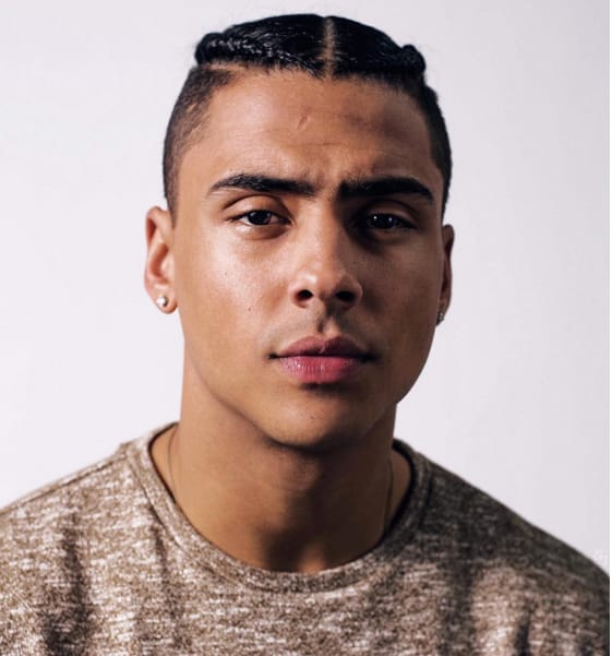 Kourtney Kardashian: DATING Diddy's Son Quincy Brown