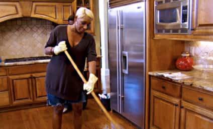 The Real Housewives of Atlanta Recap:  Who Has the Balls?