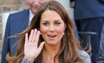 Kate Middleton to Give Birth July 3, Bookmakers Estimate