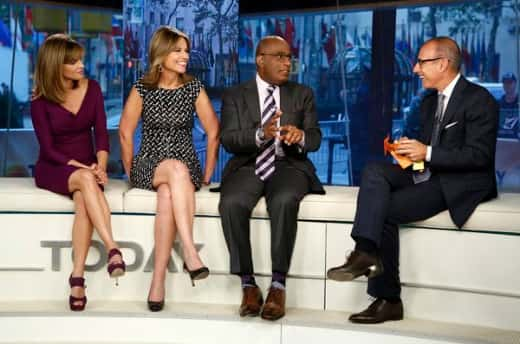 Today Show Team