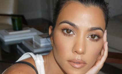 Kourtney Kardashian: Suffering Breakdown After Dumping Younes Bendjima?!
