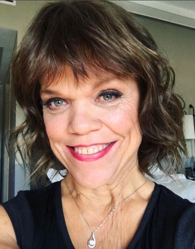 Amy Roloff Picture