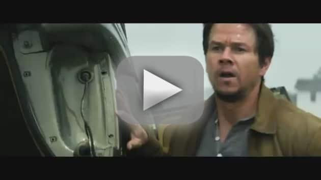 Transformers 4 Super Bowl Trailer