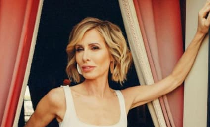 Carole Radziwill: Done with The Real Housewives of New York City!