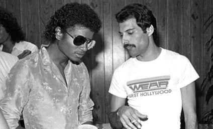 Michael Jackson-Freddy Mercury Duets: Coming Soon!