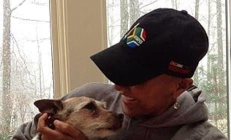 Robin Roberts, Dog