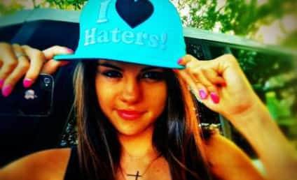 Selena Gomez to Haters: Bring It!