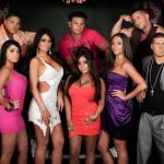 Season 2 Jersey Shore Cast