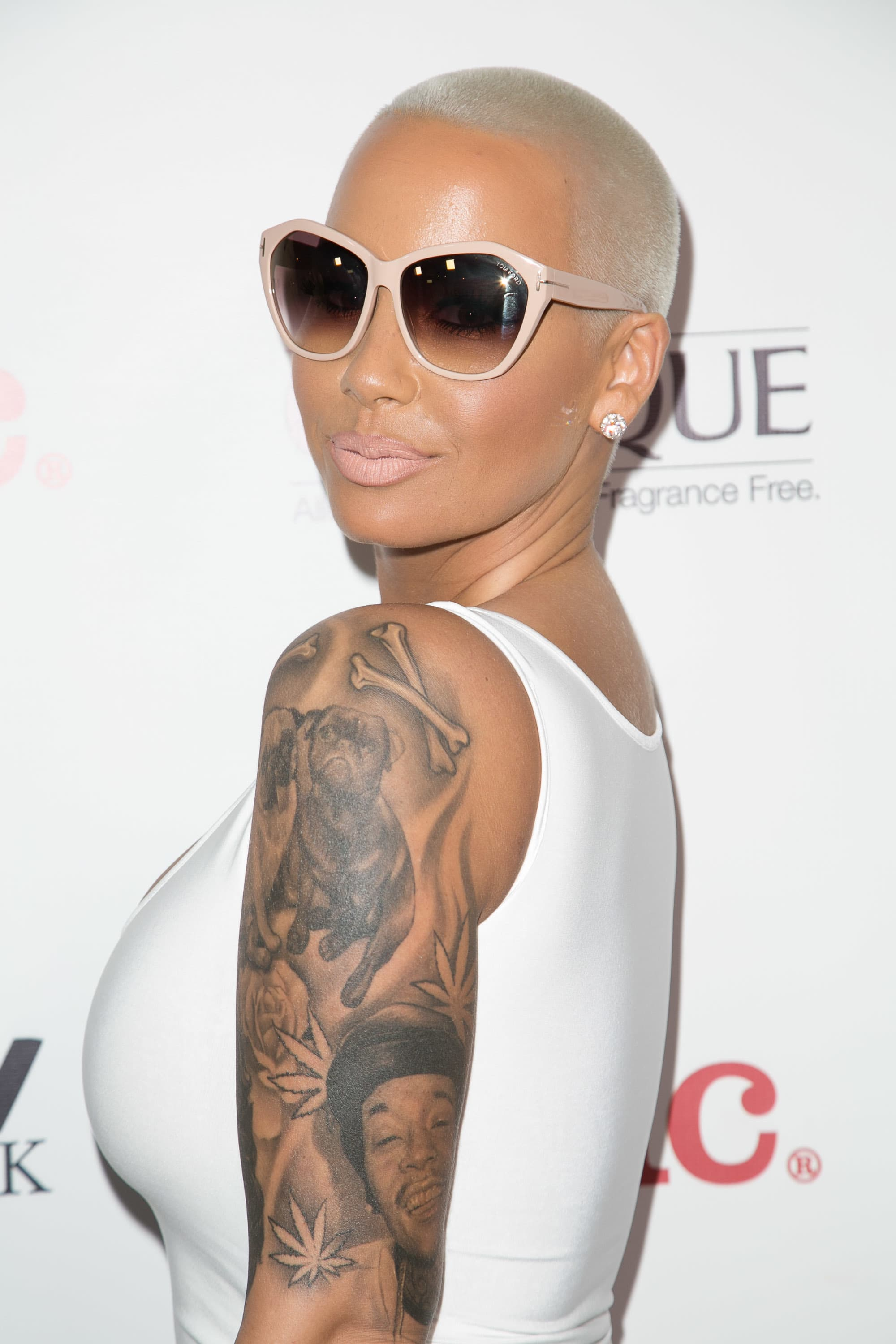 Amber Rose Sextaoe amber rose slams kim kardashian sex tape as epic feud
