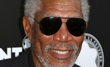 "Morgan Freeman Blames ""Sensationalist Media"" for Connecticut Shooting [Updated]"