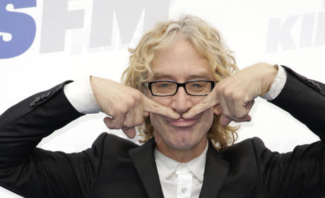 Andy Dick Snapshot