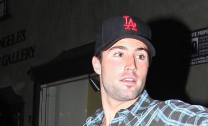 Brody Jenner Blogs About Jayde Nicole