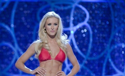 Allyn Rose, Miss America Hopeful, Speaks on Planned Double Mastectomy