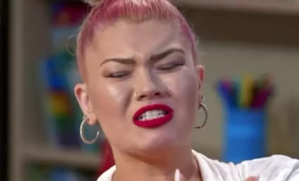 Amber Portwood: FLIPS OUT on Marriage Boot Camp! Watch!