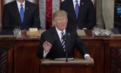 Donald Trump Address to Congress: That Was ... Presidential?