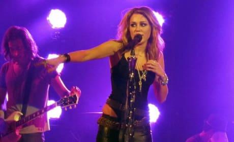Star in Concert