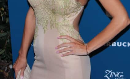 Joanna Krupa SUES Brandi Glanville For Smelly Vagina Jokes