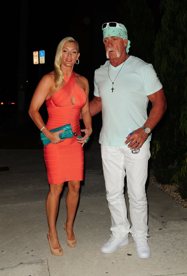 Hulk hogan wife 2015-6285