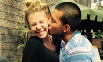 Kailyn Lowry & Javi Marroquin: Did They Get Matching Tattoos?!
