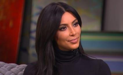 Kim Kardashian Defends Kylie Jenner Lip Fillers: Watch!