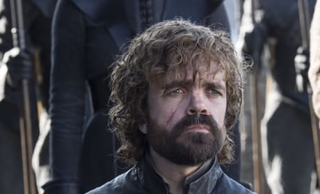 Tyrion Lannister: Hand of the Queen