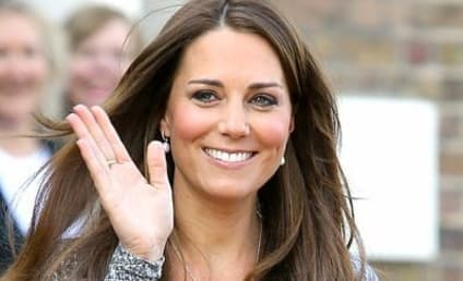 Kate Middleton: Expecting a Girl?!