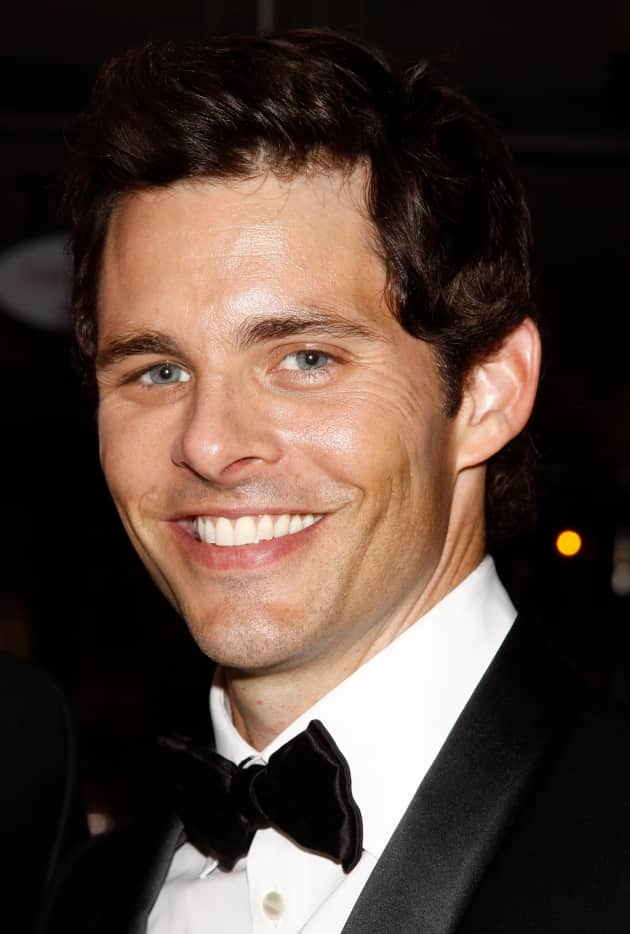 James Marsden Pic