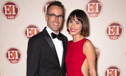 Jason Lee and Ceren Alkac Welcome Baby #2!