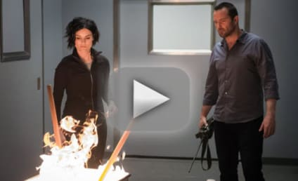 Watch Blindspot Online: Check Out Season 1 Episode 21