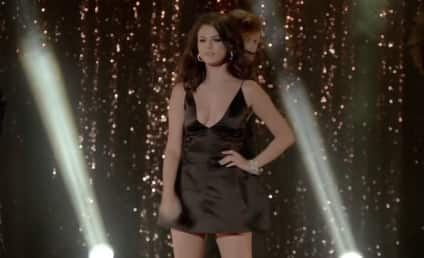 "Selena Gomez Unveils ""Same Old Love"" Music Video"