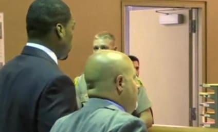 50 Cent Denies Assault on Daphne Joy, Pleads Not Guilty, Turns in Guns