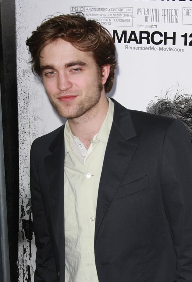 Remember Me Premiere Photo