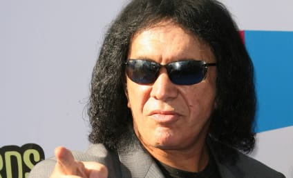 Gene Simmons: Sex Tape Copyright is All Mine