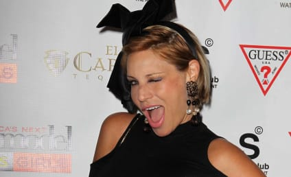 Lisa D'Amato Gives Birth to a Boy!