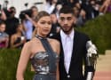 Zayn Malik & Gigi Hadid: It's Over!
