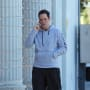 Mike Comrie: Out and About in Beverly Hills