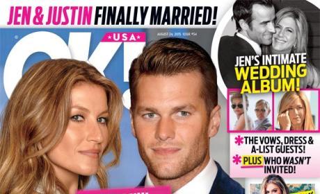 Tom Brady, Gisele Bundchen: Divorcing?!