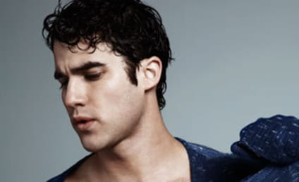 Darren Criss Comes Out... as Straight!