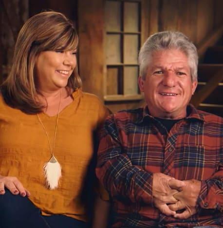 Caryn Chandler and Matt Roloff Confess