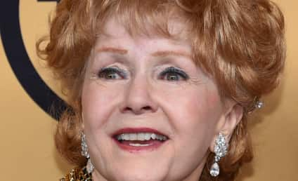 Debbie Reynolds Dies; Actress, Mother of Carrie Fisher Was 84