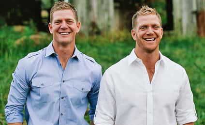 """HGTV Cancels """"Flip It Forward"""" Due to Hosts' Anti-Gay Marriage Views"""
